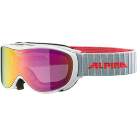 Alpina Challenge 2.0 MM goggles wit